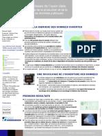"""Présentation thèse """"Les coulisses de l'open data. Sociologie de la production et de la libération de données publiques"""""""
