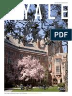 Yale Viewbook