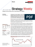 World Global Strategy