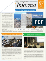 Newsletter Ciptar 07