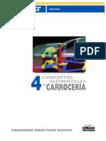 conceptos básicos de la carrocería