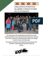 FS Ayacucho 2014