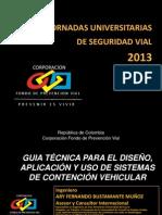 Presentación Guia Barreras  Octubre 2013