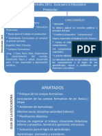 Program Preesc. 2011 Mtria.