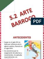 Arte Barroco (Corregido)