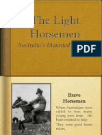 The Light Horsemen