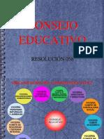Consejo Educativo