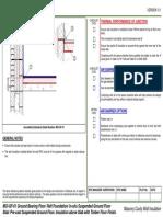 Masonry Cavity Wall Insulation Illustrations