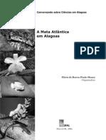 A Mata Atlantica Em Alagoas