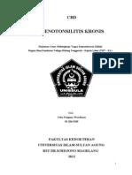 115010758 Feba Cbd Adenotonsilitis Kronis