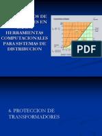 Protecciones Distribucion 5 Subestaciones de Distribucion