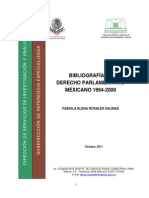 Bibliografia Mexicana