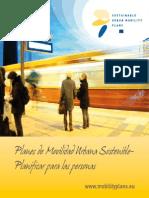 SUMP Brochure ES Web