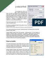 Aplicaciones Del Procesador de Microsoft Excel