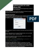 114468394 Crear Un Formulario de Inicio de Sesion Utilizando NetBeans IDE
