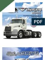 Vision m Drive