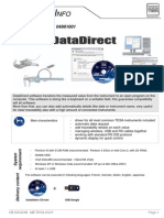 TESA DataDirect.pdf