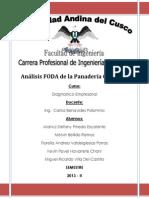 PANADERÍA CASAPAN 1ra parte