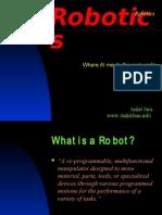 Robotic 1