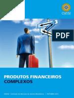 Produtos Financeiros Complexos