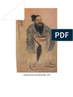 Zhang San Feng e Pa Hsien