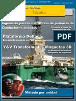 Revista Y&V N° 1