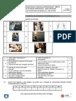 FT3-Formas de tratamento, saudação e despedida