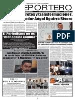 El Reportero 18 Ene 2014