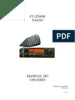 FT-2500