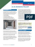 Cloisons Distribution Placostil A