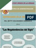 Metodologia de La Investigacion NOVIEMBRE 2012