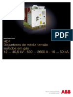 Hd4 Tecnico Portugues