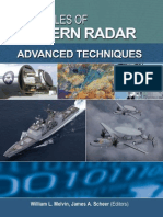 1891121537 Principles Modern Radar Advanced Technicques