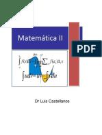 Matematica II Luis Castellanos1