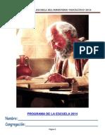 Escuela Teocratica 2014 Download