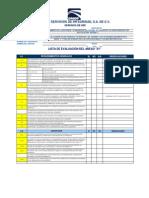 Check List Anexo s1 Dmgp