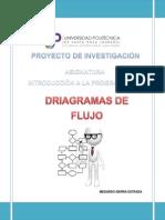 INVESTIGACIÓN DIAGRAMAS DE FLUJO