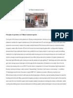 E-Waste Treatment System