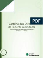 cartilha dos direitos do paciente com câncer