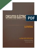 Circuitos Eléctricos De Corriente Alterna