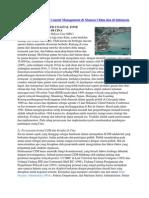 _+_ Pendekatan Integrated Coastal Management Di Xiamen China Dan Di Indonesia