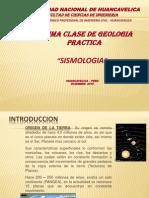 Exp. Sismologia