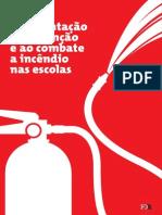 Manual de prevenção e combate a incêndio