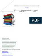 Y Medical Prefixes and Suffixes Alan Moelleken MD