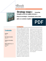 Mapa de Estrategias - Kaplan y Norton