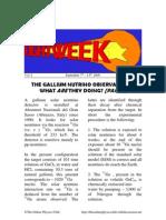 Lightweek (Vol.1 Issue 2- Sept.7-14, 2009)