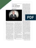 New Yorker Profiles Brooks Patterson