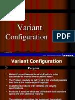 Variant Configuration - sap sd