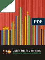Informe urbanizacion