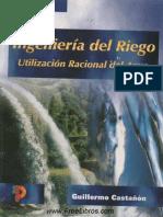 Ingeniería del Riego Utilización Racional del Agua